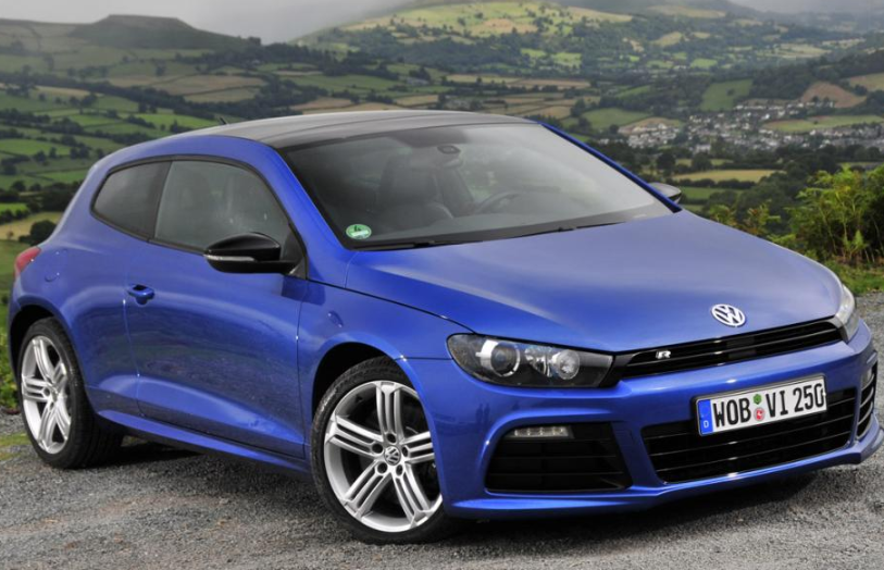 86 Best Volkswagen Scirocco 2020 Photos