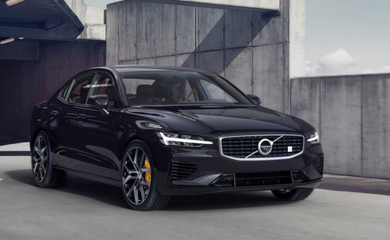 86 Best Volvo 2019 Release Date Research New