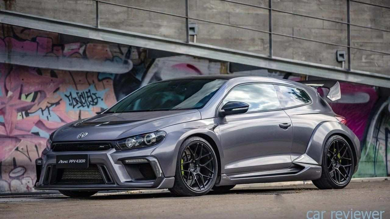 86 Best Vw Scirocco 2019 Performance
