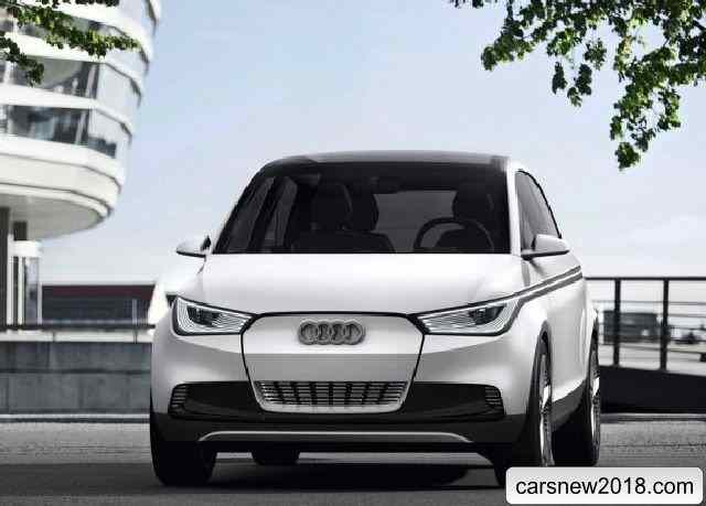 86 New 2019 Audi A2 Photos