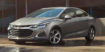 86 New 2019 Chevrolet Cruze Spy Shoot