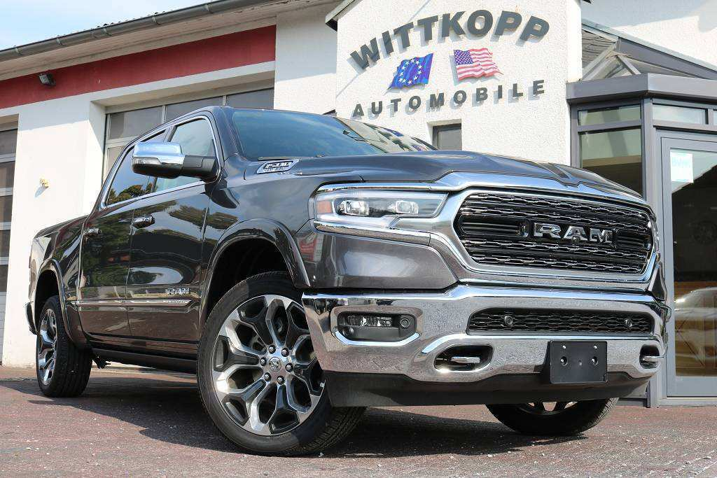 86 New 2019 Dodge Ram 1500 Rumors