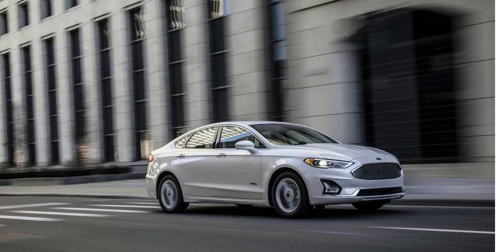 86 New 2019 Ford Fusion Energi Redesign