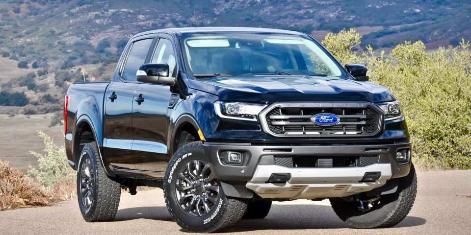86 New 2019 Ford Ranger Vs Bmw Canyon Picture