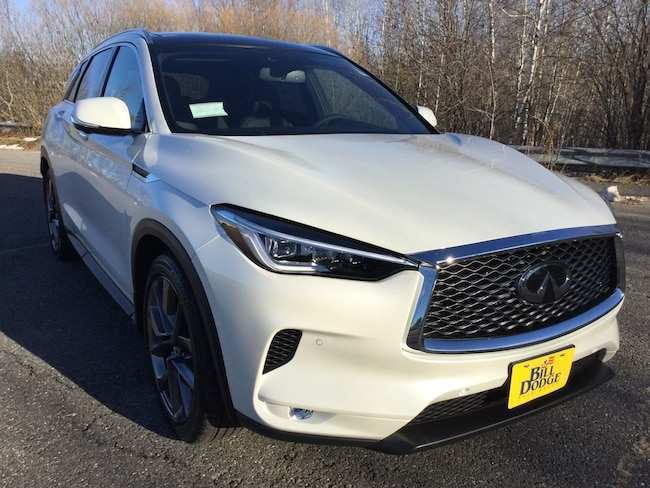 86 New 2019 Infiniti Qx50 Engine Specs Spesification