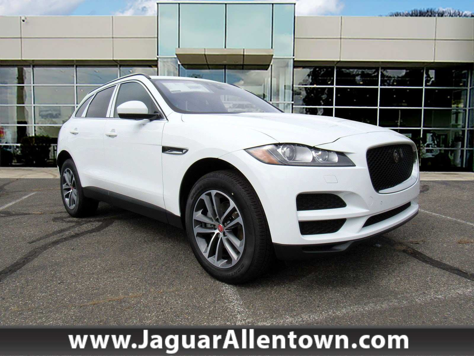 86 New 2019 Jaguar Suv Concept And Review