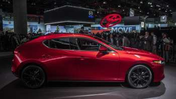 86 New 2019 Mazda 3 Turbo Research New