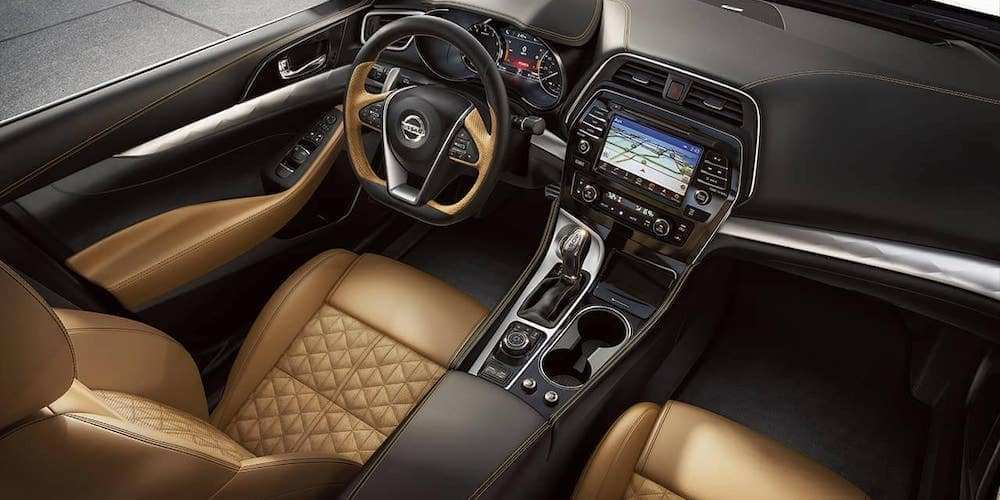86 New 2019 Nissan Altima Interior Performance