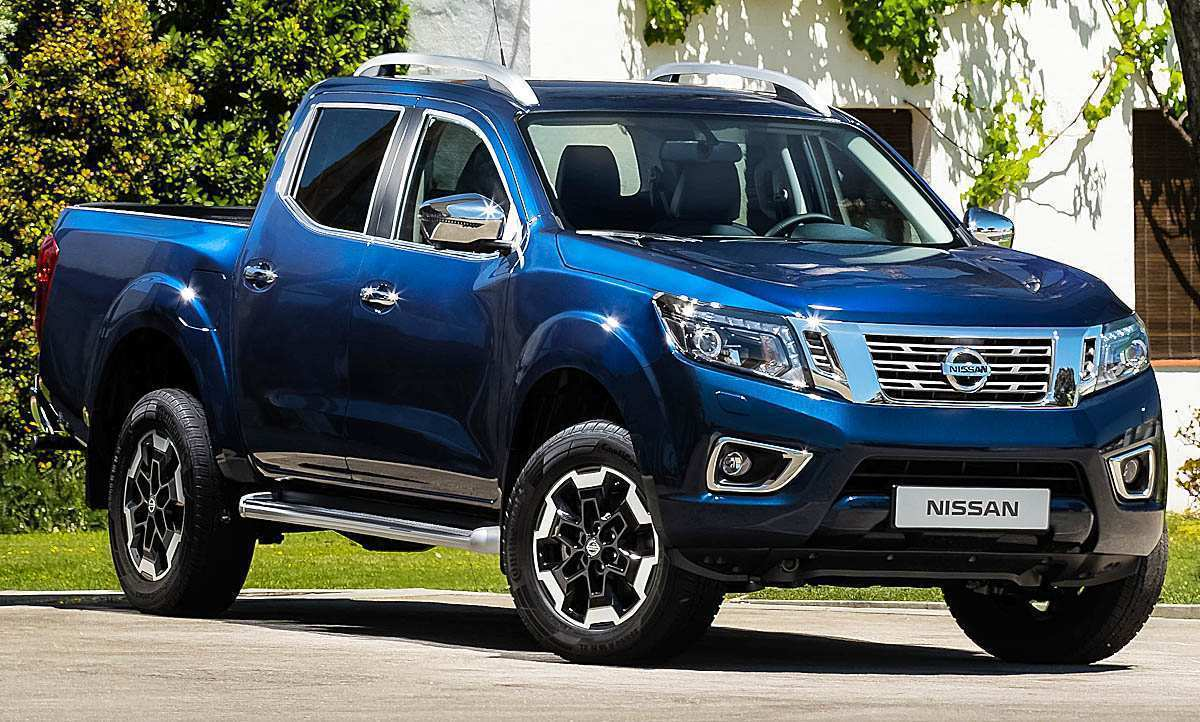 86 New 2019 Nissan Navara Performance And New Engine
