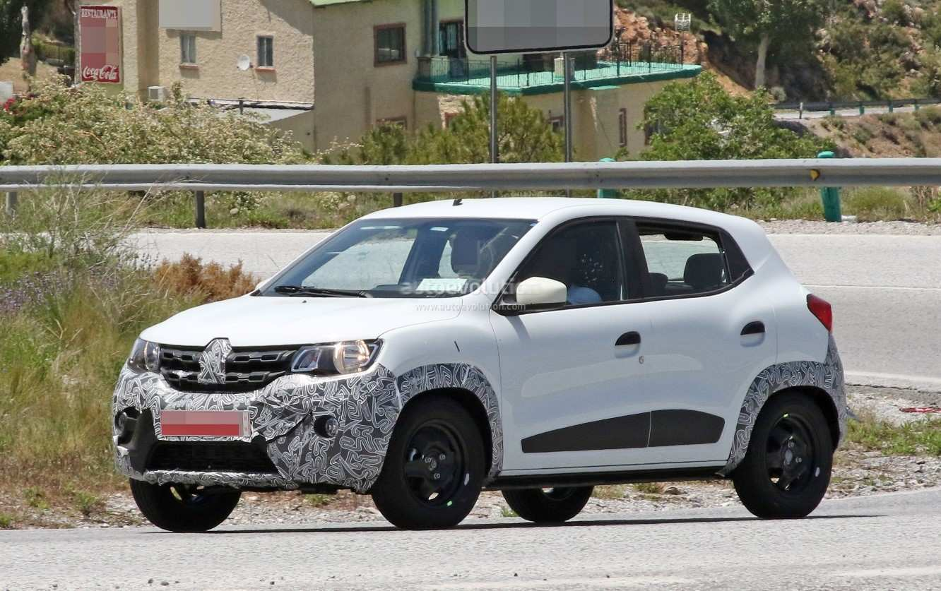 86 New 2019 Renault Kwid Price And Review
