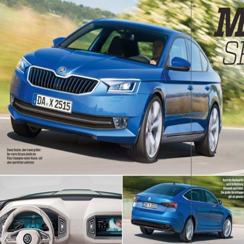 86 New 2019 Skoda Roomster Performance