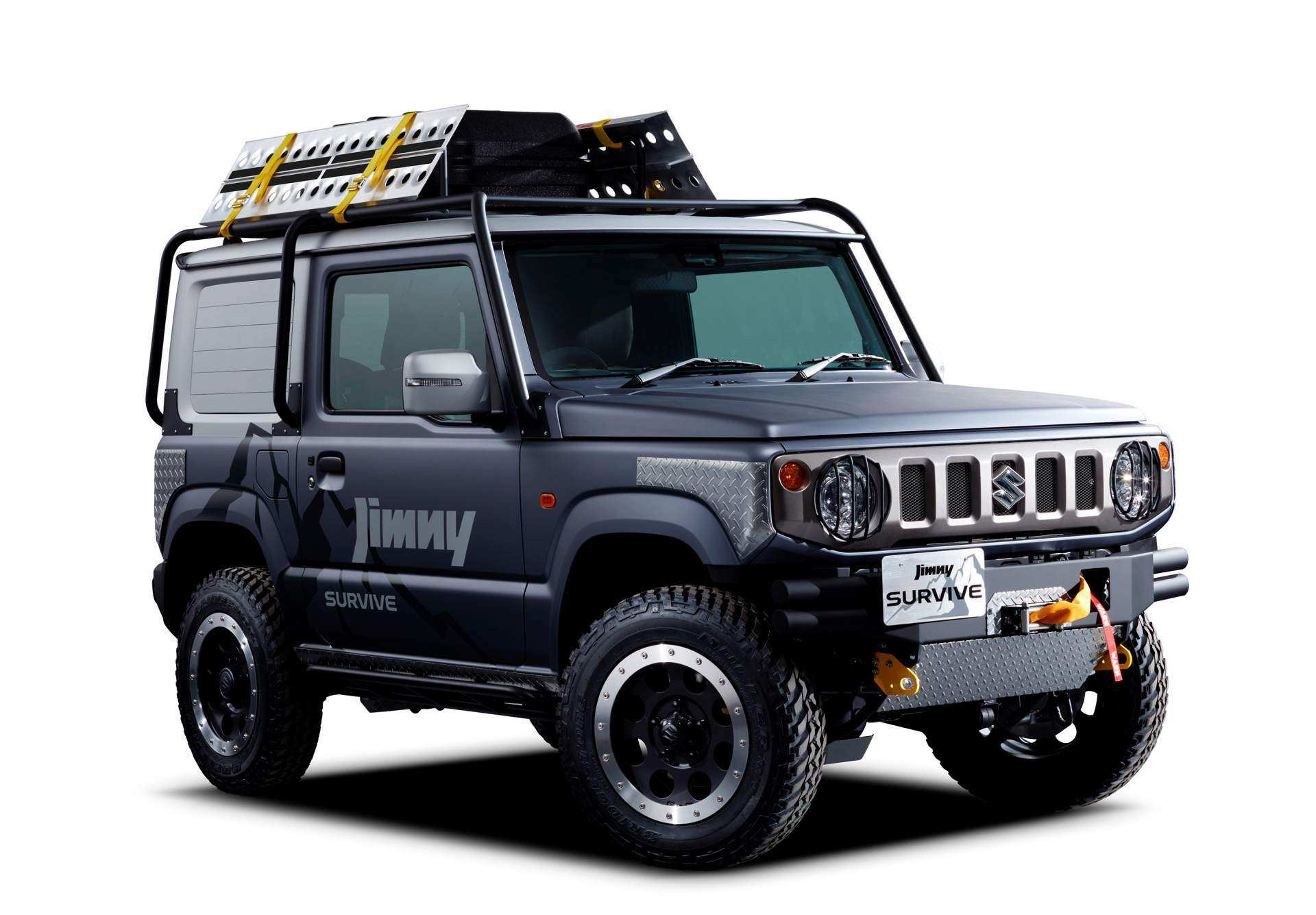 86 New 2019 Suzuki Jimny Model Prices