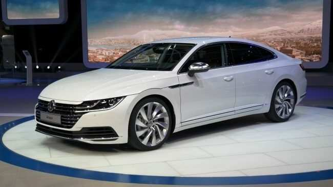 86 New 2019 VW Phaeton Specs And Review