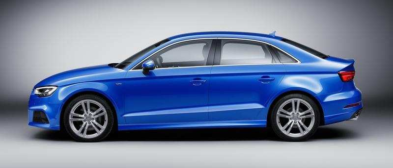 86 New 2020 Audi A3 Style