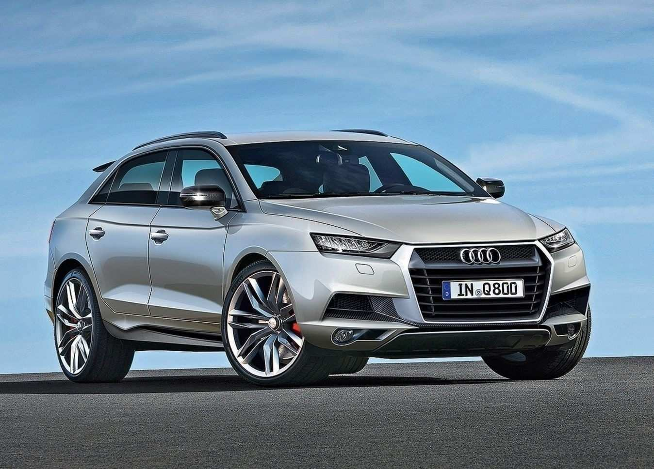 86 New 2020 Audi Q9 Pricing