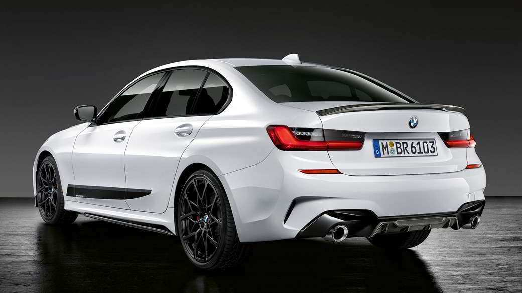 86 New 2020 BMW 3 Series Concept