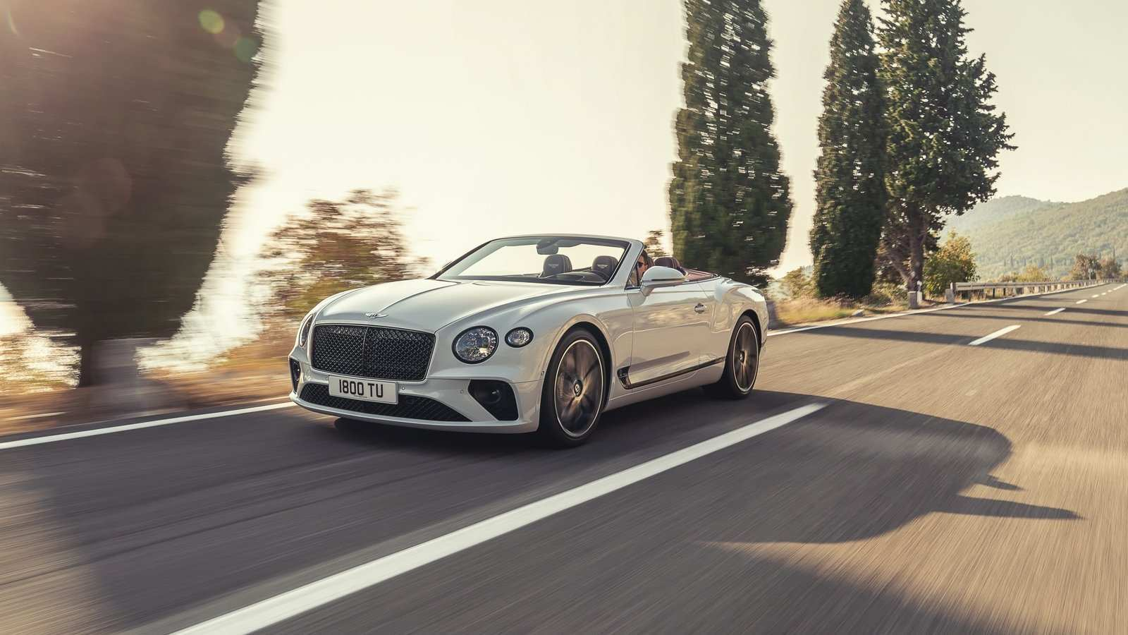 86 New 2020 Bentley Continental GT Price Design And Review