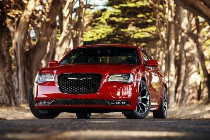 86 New 2020 Chrysler 300 Srt 8 Exterior