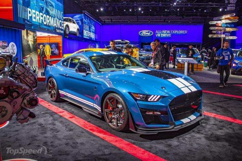 86 New 2020 Ford Mustang Price And Release Date