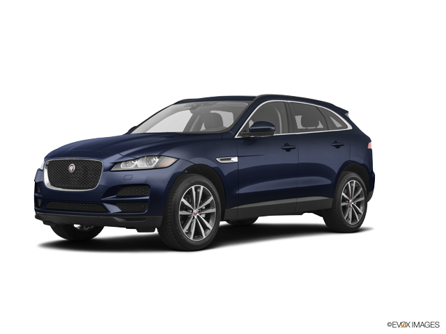 86 New 2020 Jaguar Suv Spy Shoot