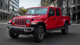 86 New 2020 Jeep Gladiator Lease Prices