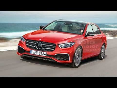 86 New 2020 Mercedes C Class Reviews