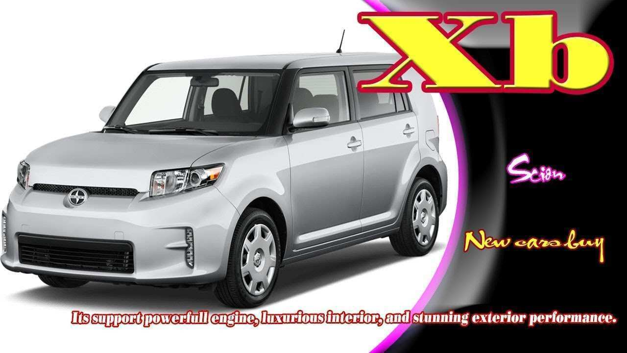 86 New 2020 Scion XB Model