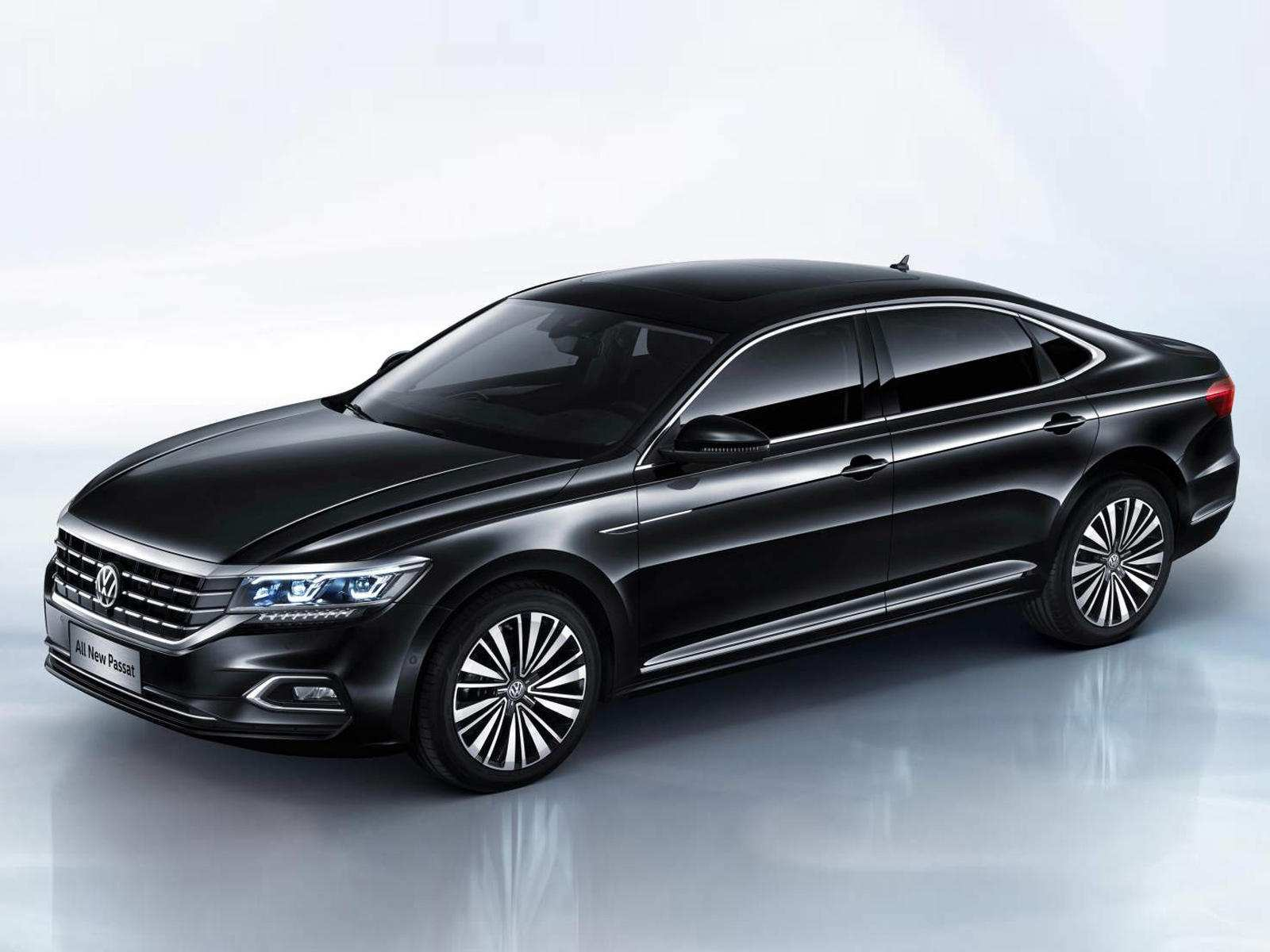 86 New 2020 The Next Generation VW Cc Pricing