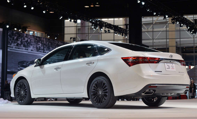 86 New 2020 Toyota Avalon Hybrid Spesification