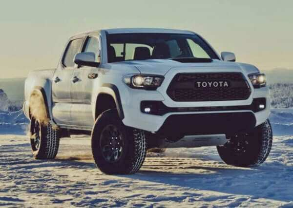 86 New 2020 Toyota Tacoma Diesel Performance And New Engine