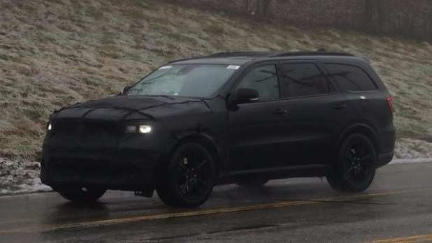 86 New Dodge Journey 2020 Redesign And Concept