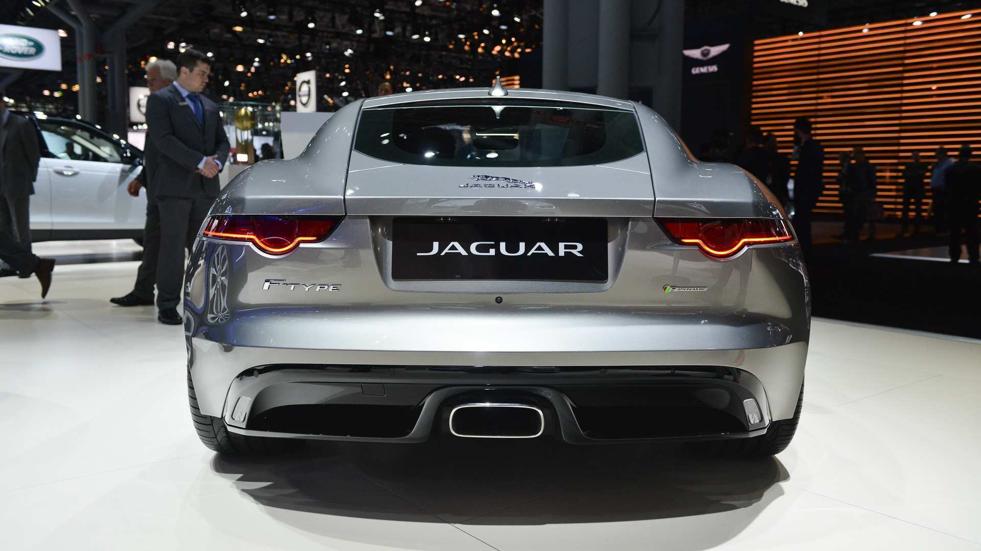 86 New Jaguar Svr 2020 Ratings