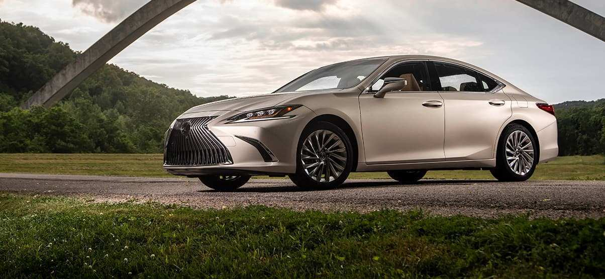 86 New Lexus 2019 Es 350 Colors New Model And Performance