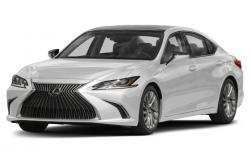 86 New Lexus Es 2019 Vs 2018 Reviews