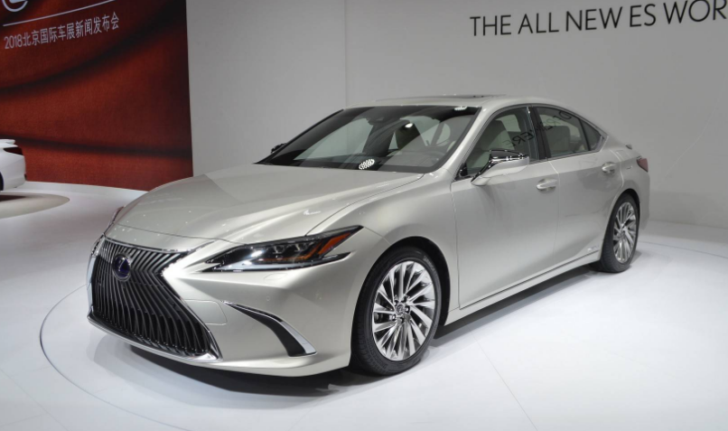 86 New Lexus Es Awd 2020 Release Date and Concept