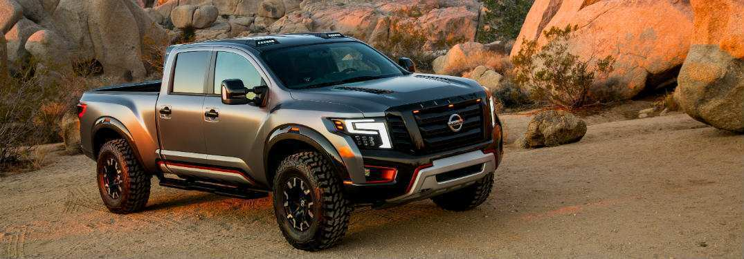 86 New Nissan Warrior 2019 First Drive