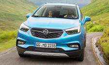 86 New Nuovo Suv Opel 2020 Review And Release Date