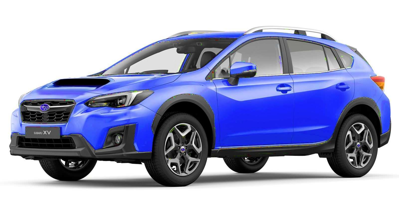 86 New Subaru Xv Turbo 2019 Reviews