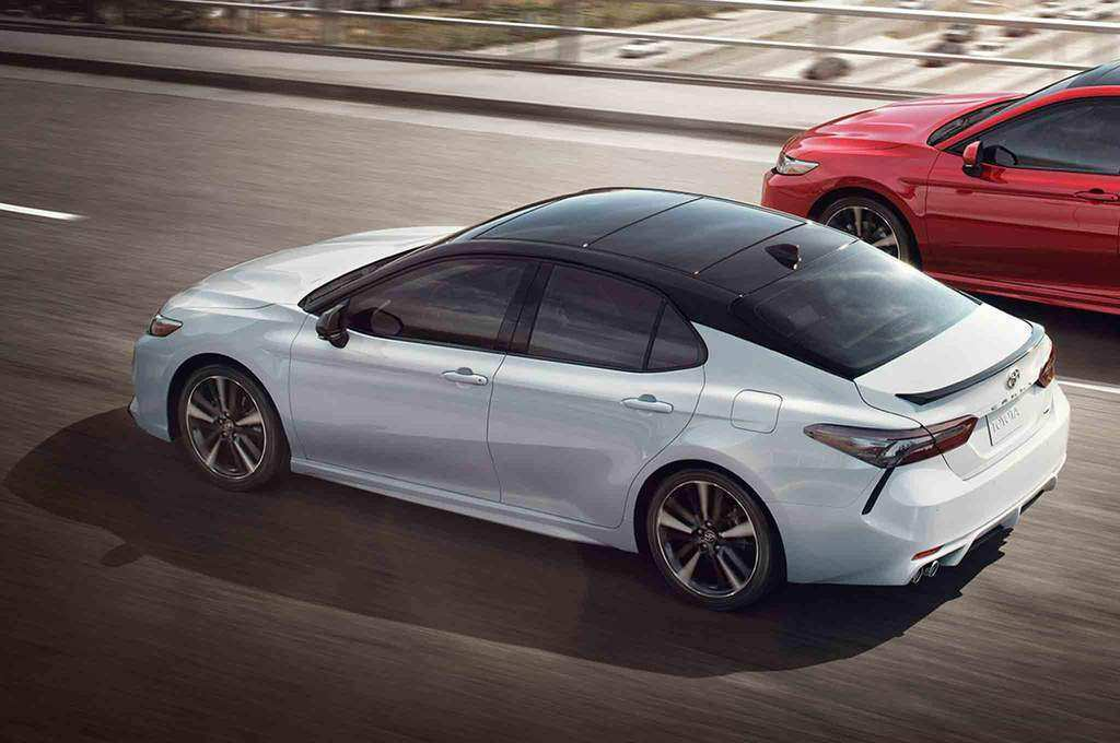 86 New Toyota Xle 2019 Rumors