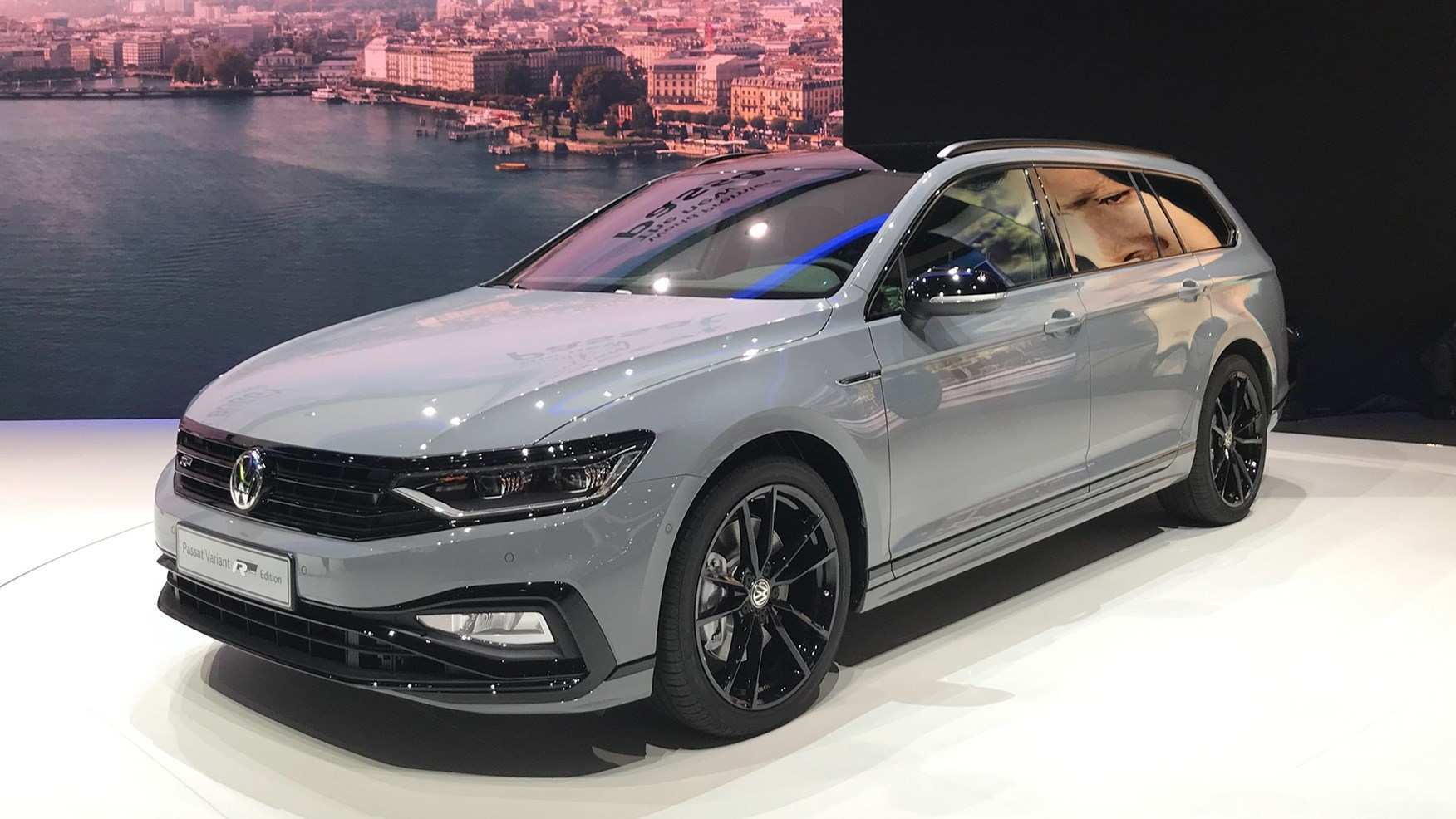 86 New Vw Passat Gt 2019 Configurations