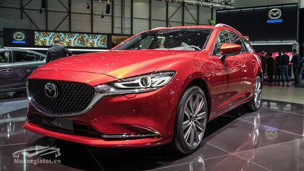 86 New Xe Mazda 6 2020 Price Design And Review