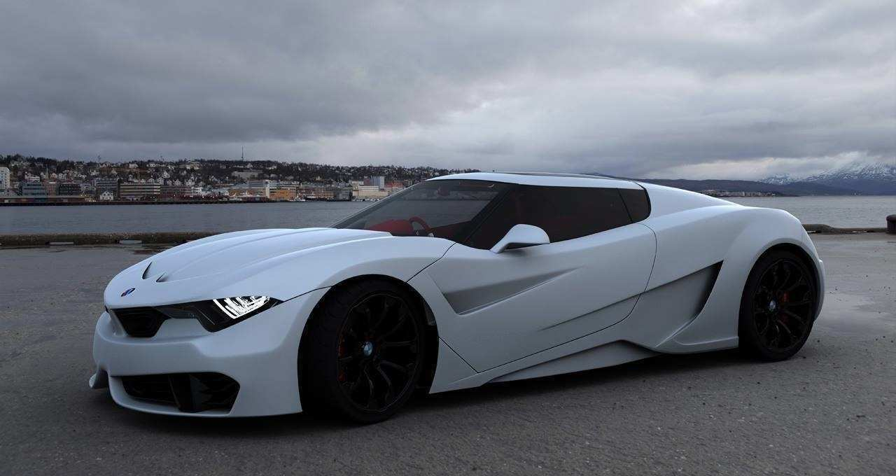 86 The 2019 BMW M9 Review And Release Date