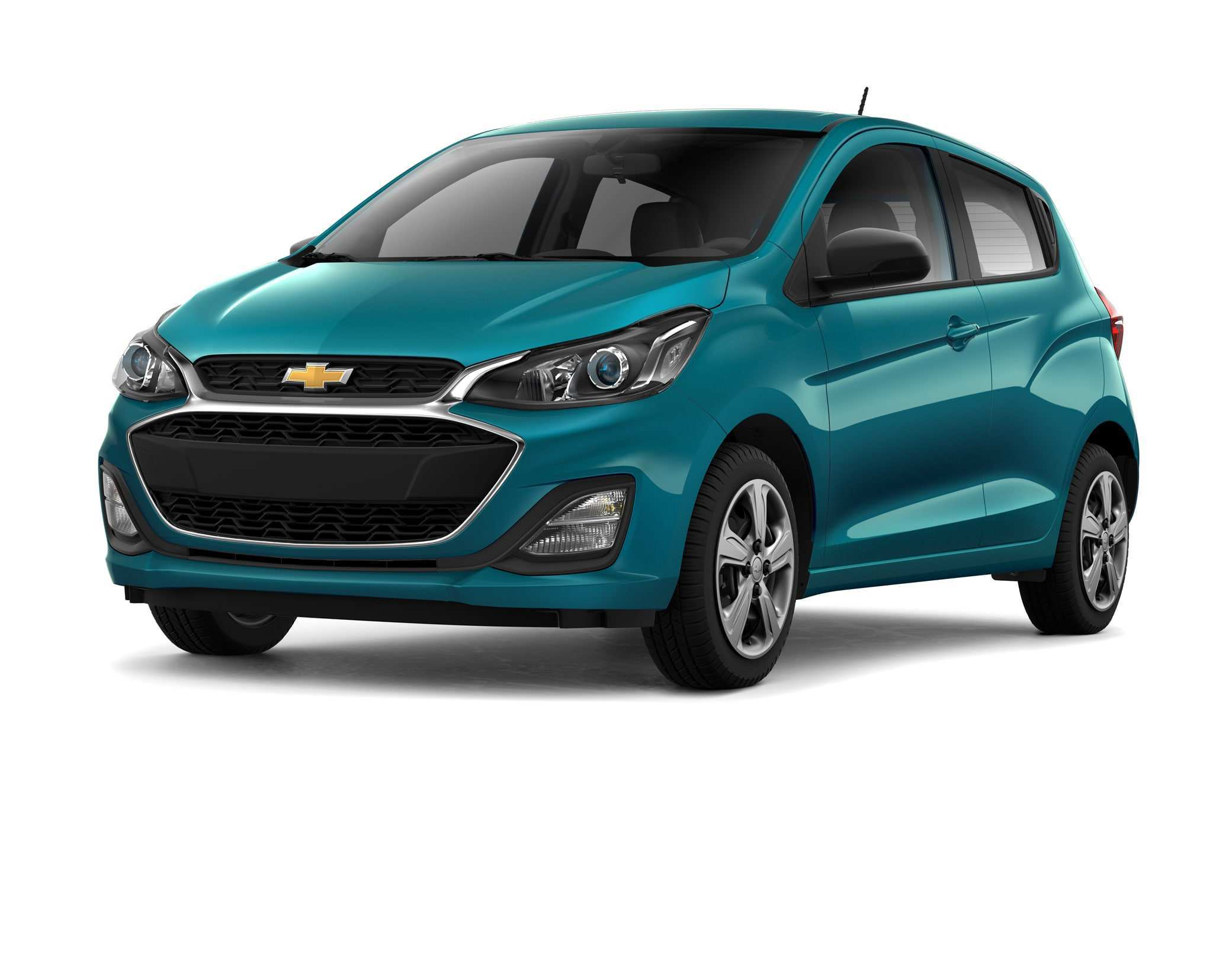 86 The 2019 Chevrolet Spark Specs And Review