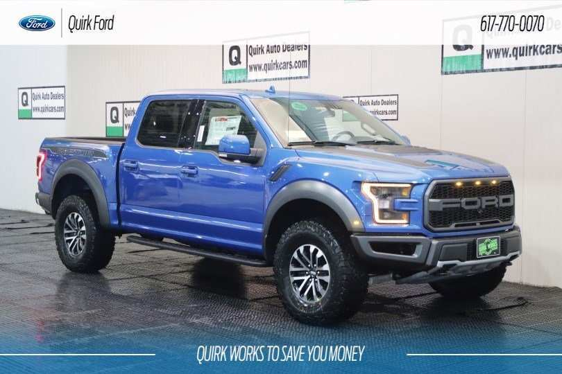 86 The 2019 Ford Raptor Redesign And Concept