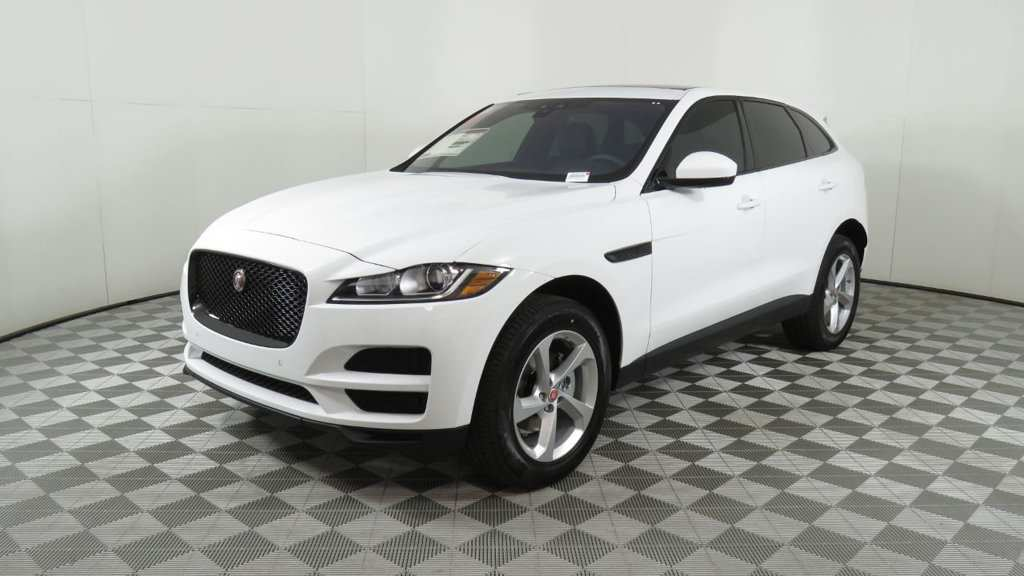 86 The 2019 Jaguar Suv History