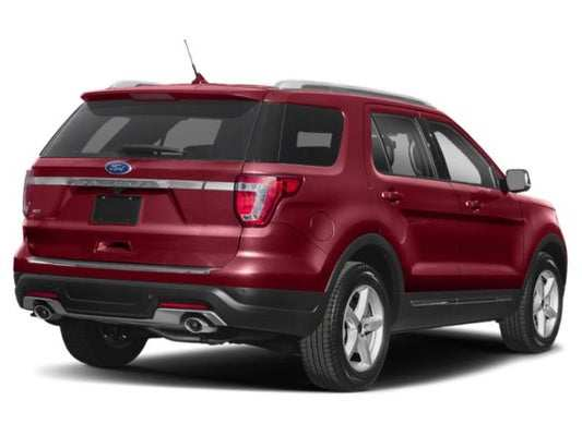 86 The 2019 The Ford Explorer New Review