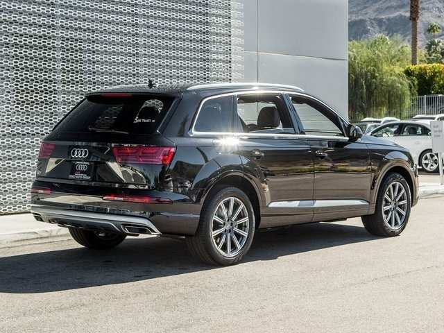 86 The 2020 Audi Q7 Price Design And Review