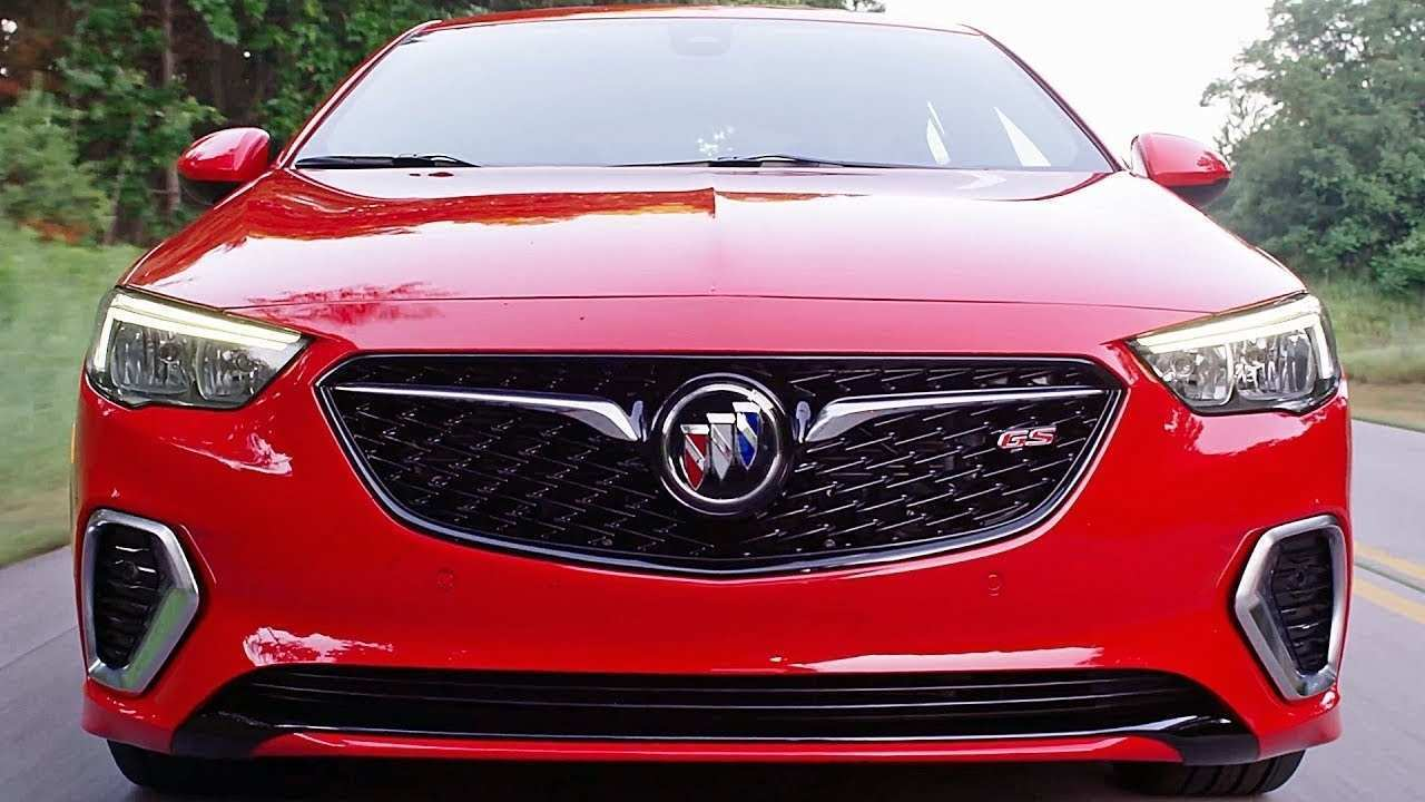 86 The 2020 Buick Verano Spy Style