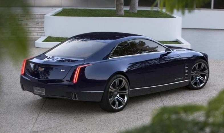 86 The 2020 Cadillac Eldorado Release Date And Concept