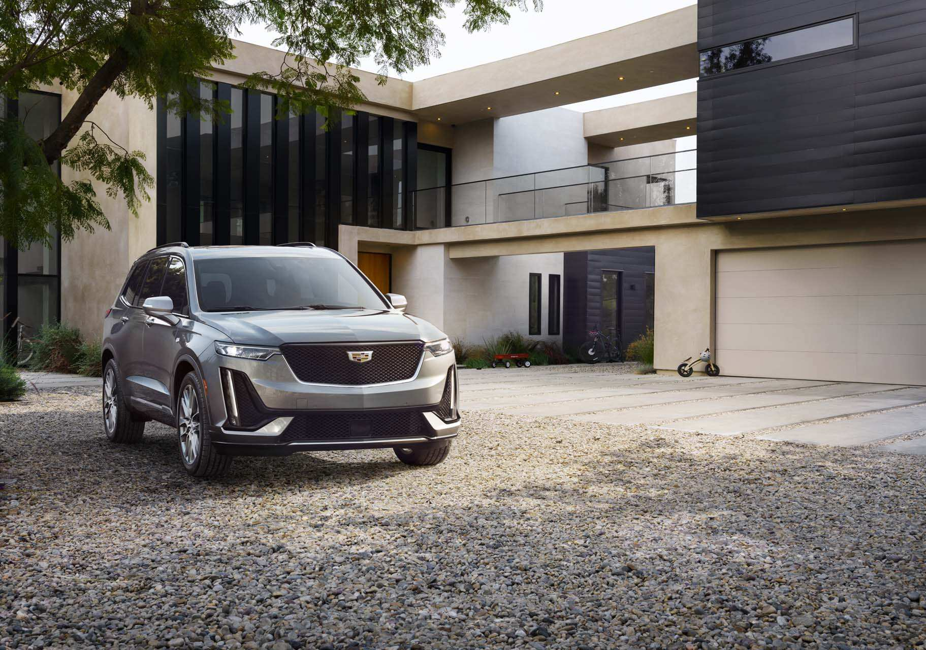 86 The 2020 Cadillac Xt6 Dimensions Spesification